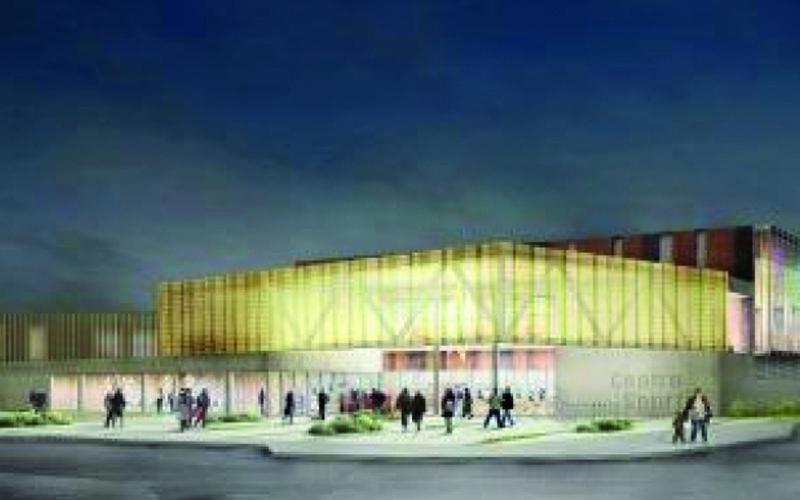centre sportif rixheim