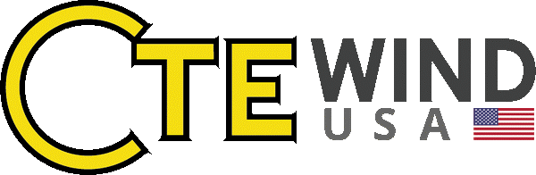 Logo CTE WIND USA