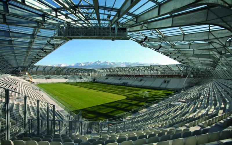 ผลการค้นหารูปภาพสำหรับ stade des alpes